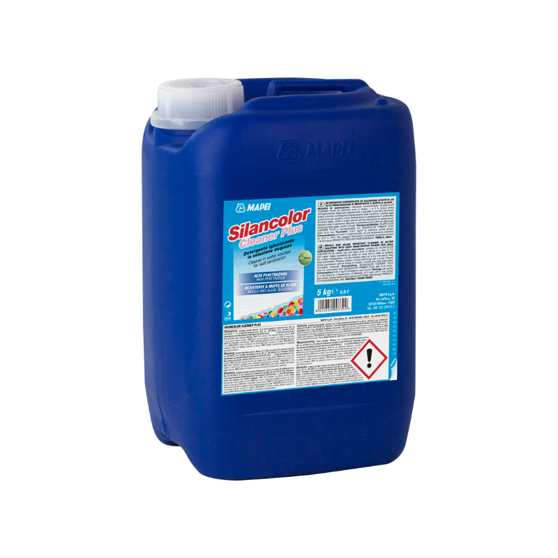 SILANCOLOR-CLEANER-PLUS-MAPEI