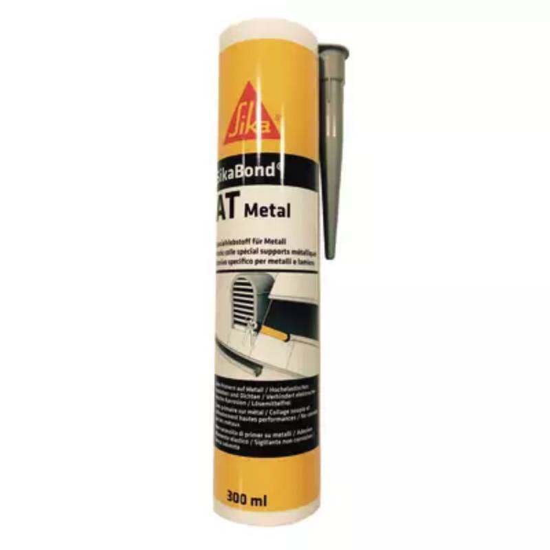 SikaBond®-AT-Metal-adesivo-monocomponente-per-l'incollaggio-di-metalli